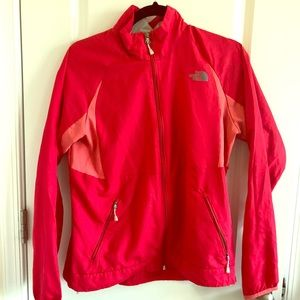 light weight spring north face jacket